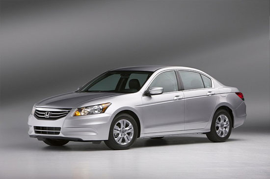 Marvelous Recently, Honda North American Branch Has Officially Announced The Price  For 2012 Honda Accord.